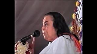 Public Program - Satya Ki Shakti thumbnail