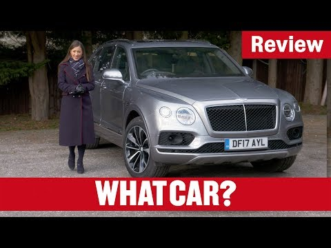 2019 Bentley Bentayga review – a luxury SUV to rival the Range Rover   What Car?