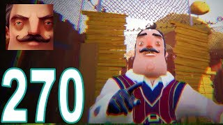 act 3 hello neighbor - Free video search site - Findclip