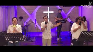 Calvin Lim – Full Worship (09 Aug 2020)