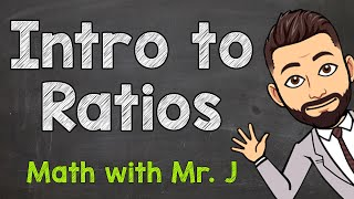 Introduction to Ratios (What Are Ratios?) | Ratio Examples and Answers