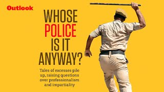 Cover Story: Whose Police Is It Anyway?
