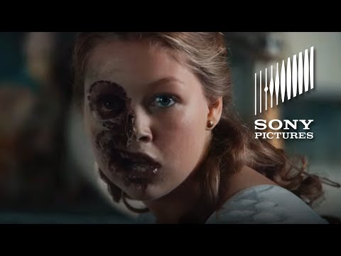 Pride and Prejudice and Zombies (TV Spot 'Written in Blood')