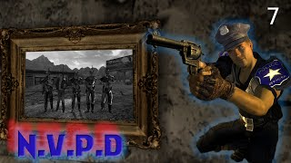 [Finale] The Showdown! - NVPD   Fallout New Vegas Mods - Part Seven