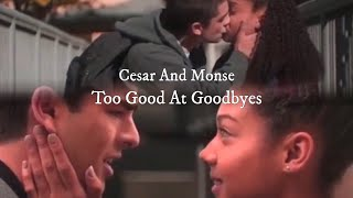 Cesar And Monse | Their Story