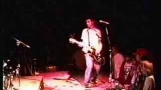 Jawbreaker 15 Chesterfield King 11/17/95 Tucson, AZ