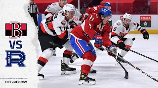 Senators vs. Rocket | Feb. 13, 2021