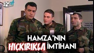Hamza'nın Hıçkırıkla İmtihanı - Emret Komutanım