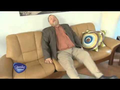 EKTraining Stressless Sofas