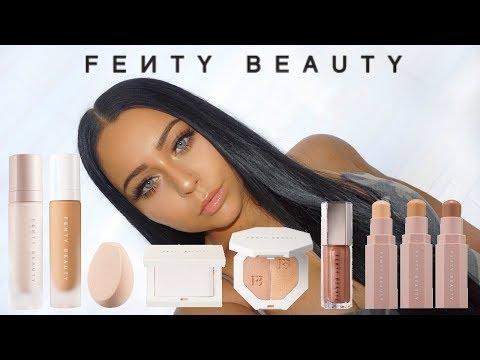 Pro Filt'r Instant Retouch Primer by Fenty Beauty #5