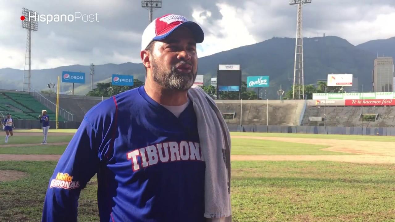 """Hispanopost cara a cara con """"Ozzie"""" Guillén, único mánager latino en ganar la Serie Mundial"""