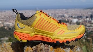 S Karp Feline Romanian trail running shoes REVIEW