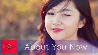 About You Now║Shayne Ward║Lyrics[HD Kara + Vietsub]