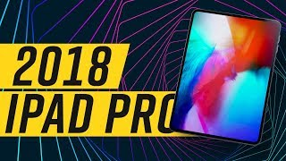 iPad Pro (2018): Apple Is Making Changes