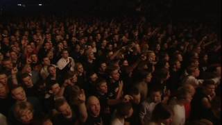 HammerFall - Let the Hammer Fall (Live at Lisebergshallen, Sweden, 2003)  High Quality Mp3