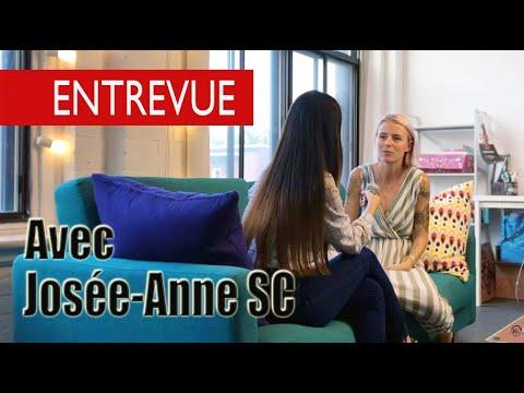 Vidéo de Josée-Anne Sarazin-Cote