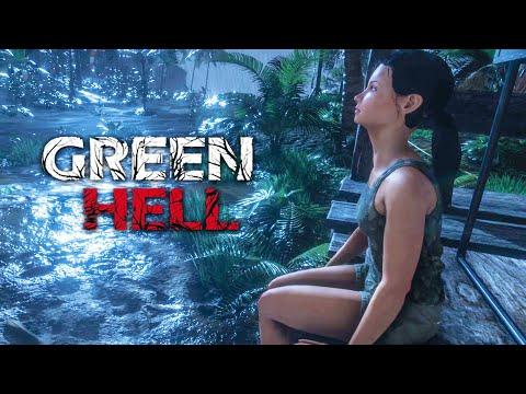 MỘT KẾT CỤC QUÁ KHÓ TIN! \\ Green Hell (END)