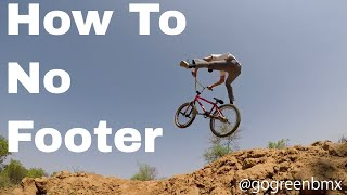 How To No Footer