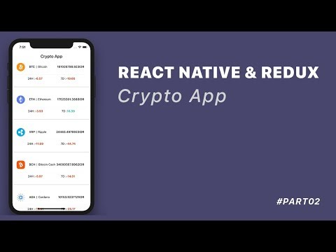 mp4 Crypto Js React Native, download Crypto Js React Native video klip Crypto Js React Native