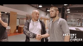 Anatomy of UFC 242 - Khabib Nurmagomedov vs Dustin Poirier: Episode 1
