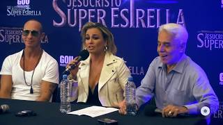 🎙 Enrique Guzmán, María José, Erik Rubín Y Beto Cuevas | Jesucristo Súper Estrella