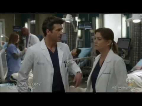 Grey's Anatomy 11.06 (Clip)
