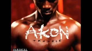 Akon Gangsta