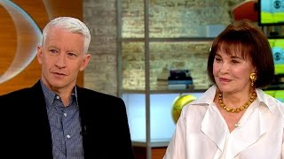 Anderson Cooper, Gloria Vanderbilt On Family, Loss And Love