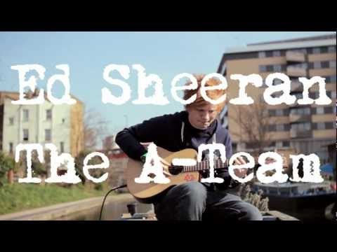 The A Team (Acoustic) - Ed Sheeran