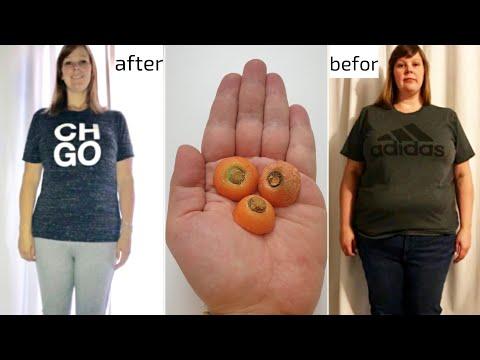 Pierderea în greutate din cauza unui apetit