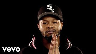 BJ the Chicago Kid - Church (Explicit) ft. Chance The Rapper, Buddy