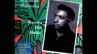 Salum Abdallah & Cuban Marimba - Wanawake Tanzania