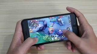 iPhone 7 Plus : Gaming Review & Battery Life Test