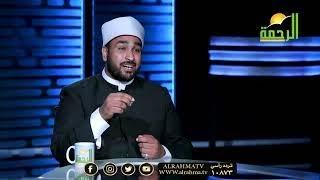 إمرأة قتلت زوجها برنامج القضية مع د محمد الشاعر والشيخ إبراهيم الظافرى