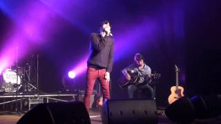 Charlatans Acoustic - Here Comes A Soul Saver (Live @ Whitehaven, Mar 2011)