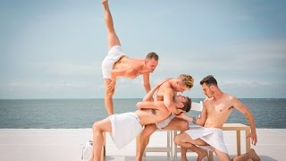 "Al Blackstone's ""Not For Me"" (Fire Island Dance Festival 2015)"
