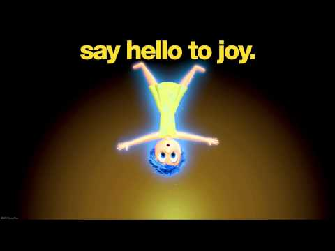 Meet Joy - Inside Out