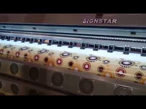 Signstar SJ3208K