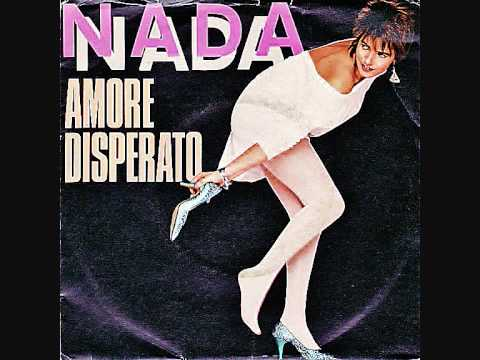 Significato della canzone Amore disperato di Nada
