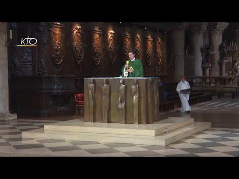 Messe du 15 février 2019