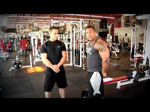 La meilleure protéine pour le développement des muscles