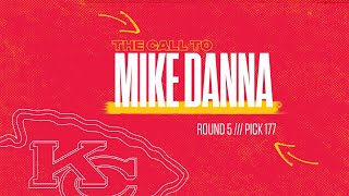 """The Call"" to Michael Danna"