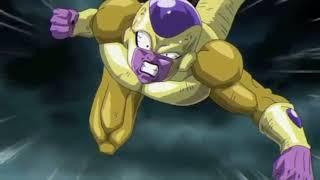 Goku Vs Frieza  Lil Skies   Lust Amv