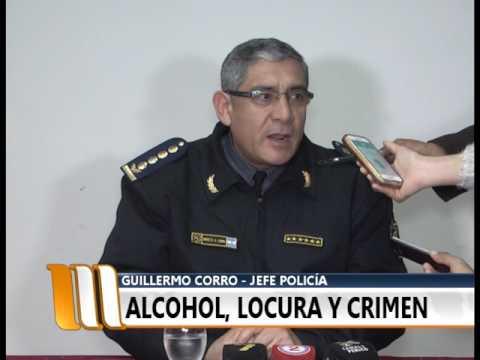 Codings da alcool in Nikolaev