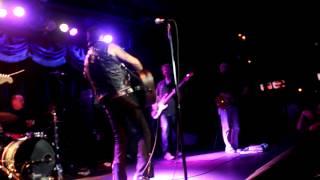 Sponge - Candy Corn (Live)