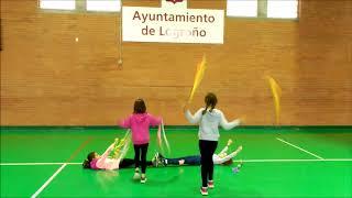 Videos CARIOCAS 4º de Primaria.