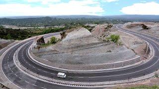 Jammu-Udhampur Highway Film