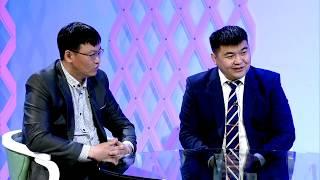 Монгол нутаг дахь Түрэг, Уйгарын хант улсууд - Монголын түүх