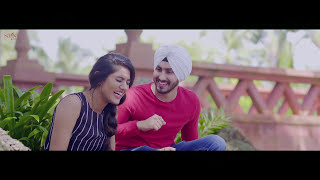 Raman Romana : SELFISH MAHIYA (Official Video) feat. Mr. WOW | New Punjabi Song 2018 | Saga Star