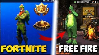Free Fire Es Mejor Que Fortnite Free Online Videos Best Movies Tv